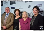 "Joe Moore (Historian), Tova Beck-Friedman (Director), Janet ""Na'ava"" Ades (Narrator), Maria Mitchell (Actor) - ""R"