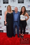 Donna McKenna (Casting Director), JT Talent, Kelly Driscoll (Actress)